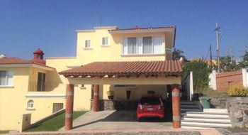 NEX-23154 - Casa en Venta en Burgos, CP 62584, Morelos, con 4 recamaras, con 4 baños, con 240 m2 de construcción.
