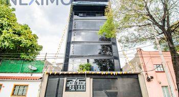 NEX-20289 - Oficina en Venta en Escandón I Sección, CP 11800, Ciudad de México, con 186 m2 de construcción.