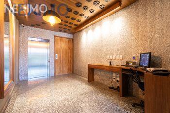NEX-20289 - Oficina en Venta, con 2 baños, con 201 m2 de construcción en Escandón I Sección, CP 11800, Ciudad de México.