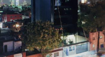 NEX-29012 - Oficina en Venta en Escandón I Sección, CP 11800, Ciudad de México, con 1 recamara, con 2 medio baños, con 186 m2 de construcción.