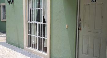 NEX-34921 - Departamento en Renta en Santa Úrsula Coapa, CP 04650, Ciudad de México, con 3 recamaras, con 1 baño, con 60 m2 de construcción.