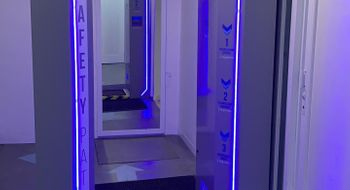 NEX-35098 - Oficina en Renta en Roma Norte, CP 06700, Ciudad de México, con 1 medio baño, con 104 m2 de construcción.