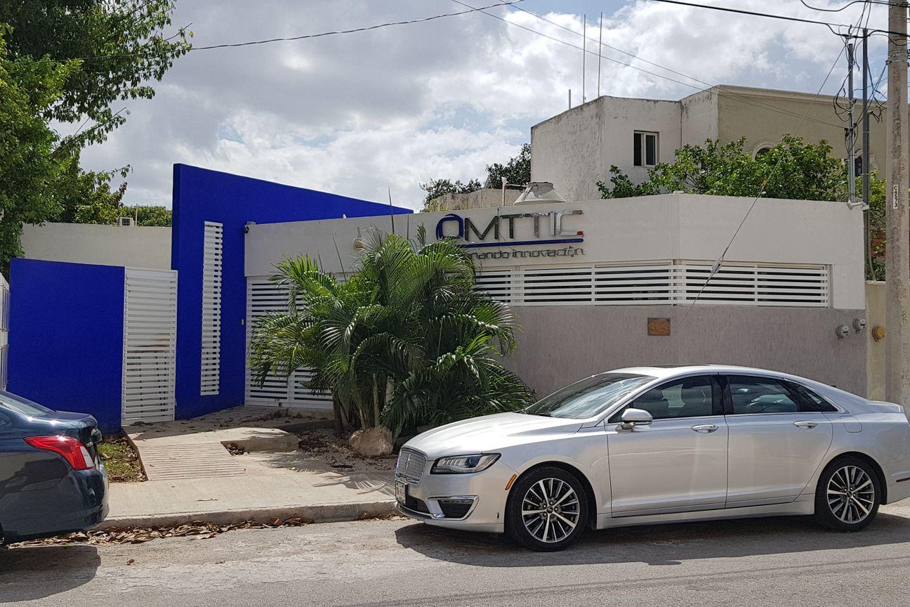 Oficina en venta en el fraccionamiento Bugambilias en Mérida, Yucatán