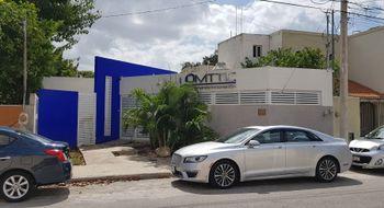 NEX-14132 - Oficina en Renta en Bugambilias, CP 97205, Yucatán, con 6 recamaras, con 2 baños, con 222 m2 de construcción.