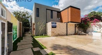 NEX-2580 - Departamento en Venta en Montes de Ame, CP 97115, Yucatán, con 1 recamara, con 1 baño, con 1 medio baño, con 115 m2 de construcción.