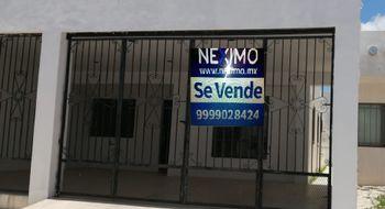 NEX-15453 - Casa en Venta en Las Américas, CP 97302, Yucatán, con 2 recamaras, con 1 baño, con 110 m2 de construcción.