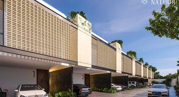 NEX-19218 - Casa en Venta en Montebello, CP 97113, Yucatán, con 2 recamaras, con 2 baños, con 1 medio baño, con 142 m2 de construcción.
