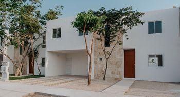 NEX-18773 - Casa en Venta en Bosques de Conkal, CP 97345, Yucatán, con 3 recamaras, con 3 baños, con 1 medio baño, con 170 m2 de construcción.