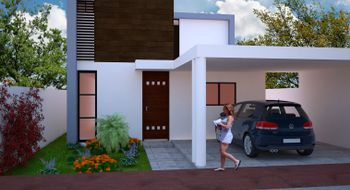 NEX-22984 - Casa en Venta en Conkal, CP 97345, Yucatán, con 3 recamaras, con 3 baños, con 170 m2 de construcción.