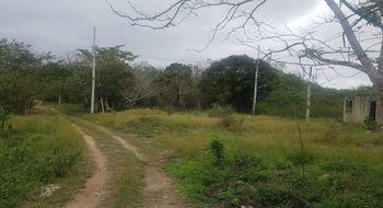 NEX-13402 - Terreno en Venta en Kanxoc, CP 97785, Yucatán, con 1 recamara, con 1 baño, con 200 m2 de construcción.