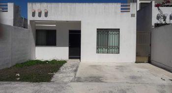 NEX-7631 - Casa en Venta en Las Américas, CP 97302, Yucatán, con 2 recamaras, con 1 baño, con 80 m2 de construcción.