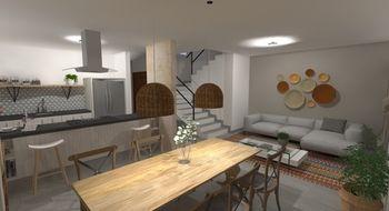 NEX-20901 - Casa en Venta en Conkal, CP 97345, Yucatán, con 3 recamaras, con 2 baños, con 1 medio baño, con 165 m2 de construcción.