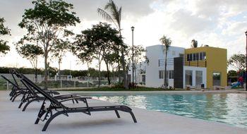 NEX-24575 - Casa en Venta en Conkal, CP 97345, Yucatán, con 3 recamaras, con 2 baños, con 1 medio baño, con 95 m2 de construcción.