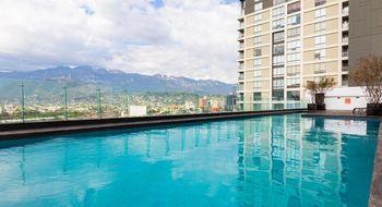 NEX-24400 - Departamento en Renta en Centro, CP 64720, Nuevo León, con 3 recamaras, con 2 baños, con 2 medio baños, con 113 m2 de construcción.
