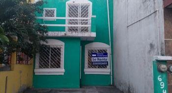 NEX-27293 - Casa en Renta en Lomas de Río Medio III, CP 91809, Veracruz de Ignacio de la Llave, con 2 recamaras, con 1 baño, con 80 m2 de construcción.