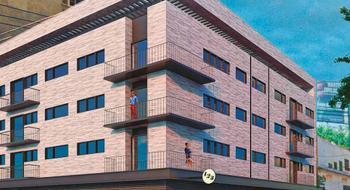NEX-8373 - Departamento en Venta en Roma Sur, CP 06760, Ciudad de México, con 1 recamara, con 1 baño, con 66 m2 de construcción.