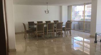 NEX-2423 - Departamento en Renta en Polanco I Sección, CP 11510, Ciudad de México, con 3 recamaras, con 2 baños, con 1 medio baño, con 270 m2 de construcción.