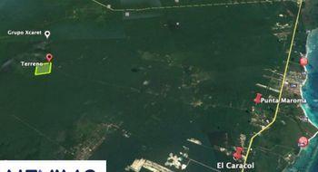 NEX-10616 - Terreno en Venta en Joaquín Zetina Gasca, CP 77580, Quintana Roo.