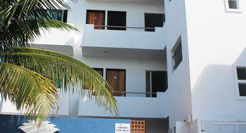 NEX-25421 - Departamento en Venta en Lolbe, CP 77400, Quintana Roo, con 1 recamara, con 1 baño, con 50 m2 de construcción.