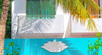 NEX-29537 - Departamento en Venta en Lolbe, CP 77400, Quintana Roo, con 1 recamara, con 1 baño, con 50 m2 de construcción.