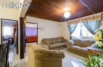 NEX-1582 - Casa en Venta en Valle del Sur, CP 09819, Ciudad de México, con 6 recamaras, con 3 baños, con 225 m2 de construcción.