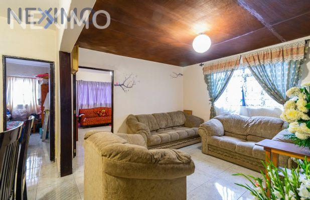 Casa en Venta en Valle del Sur, Iztapalapa, Ciudad de México   NEX-1582   Neximo   Foto 1 de 5