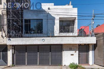 NEX-23915 - Casa en Venta en Ampliación Sinatel, CP 09479, Ciudad de México, con 5 recamaras, con 4 baños, con 2 medio baños, con 532 m2 de construcción.