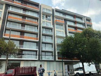 NEX-35257 - Departamento en Venta en San Joaquín, CP 11260, Ciudad de México, con 2 recamaras, con 2 baños, con 75 m2 de construcción.