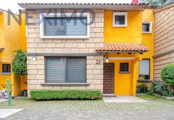NEX-38308 - Casa en Renta en Ampliación Tepepan, CP 16029, Ciudad de México, con 3 recamaras, con 2 baños, con 1 medio baño, con 164 m2 de construcción.