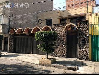 NEX-42665 - Casa en Venta, con 4 recamaras, con 3 baños, con 1 medio baño, con 350 m2 de construcción en Vértiz Narvarte, CP 03600, Ciudad de México.