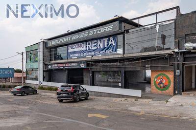 Bodega en Renta en Héroes de Padierna, Tlalpan, Ciudad de México   NEX-43892   Neximo   Foto 4 de 5