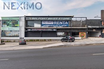 NEX-44061 - Local en Renta, con 1 recamara, con 2 medio baños, con 135 m2 de construcción en Héroes de Padierna, CP 14200, Ciudad de México.