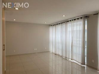 NEX-44318 - Departamento en Renta, con 2 recamaras, con 2 baños, con 75 m2 de construcción en Cuauhtémoc Pensil, CP 11490, Ciudad de México.