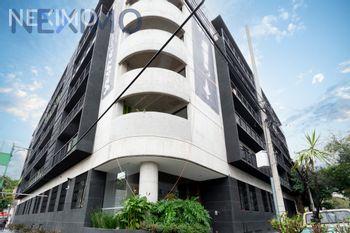 NEX-52757 - Departamento en Renta, con 2 recamaras, con 2 baños, con 70 m2 de construcción en Portales Norte, CP 03303, Ciudad de México.