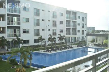 NEX-11386 - Departamento en Venta en Supermanzana 57, CP 77533, Quintana Roo, con 3 recamaras, con 2 baños, con 110 m2 de construcción.