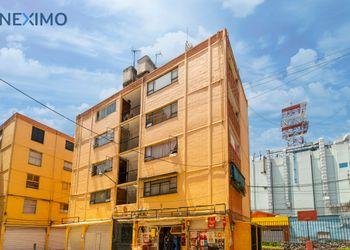 NEX-1286 - Departamento en Venta en Albert, CP 03560, Ciudad de México, con 2 recamaras, con 1 baño, con 41 m2 de construcción.