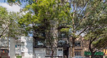 NEX-13231 - Departamento en Venta en Roma Sur, CP 06760, Ciudad de México, con 1 recamara, con 2 baños, con 70 m2 de construcción.