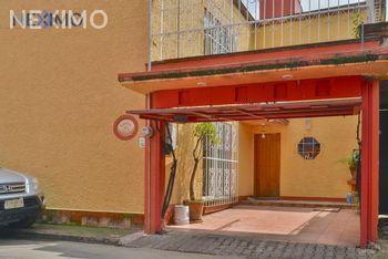 NEX-1446 - Casa en Venta, con 3 recamaras, con 3 baños, con 175 m2 de construcción en San Lucas, CP 04030, Ciudad de México.