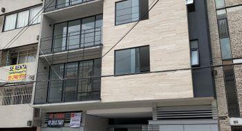 NEX-14501 - Departamento en Venta en Nápoles, CP 03810, Ciudad de México, con 1 recamara, con 1 baño, con 45 m2 de construcción.