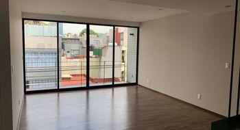 NEX-15495 - Departamento en Venta en Nápoles, CP 03810, Ciudad de México, con 2 recamaras, con 2 baños, con 130 m2 de construcción.