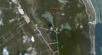 NEX-1707 - Terreno en Venta en 23 de Noviembre, CP 77400, Quintana Roo.
