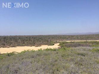 NEX-1809 - Terreno en Venta en La Ventana, CP 23232, Baja California Sur.