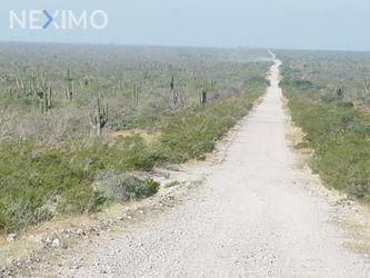 NEX-1820 - Terreno en Venta en Tepentu, CP 23766, Baja California Sur.