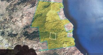 NEX-1840 - Terreno en Venta en Ley Federal de Aguas No 2, CP 23860, Baja California Sur.