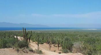 NEX-1933 - Terreno en Venta en La Ventana, CP 23232, Baja California Sur.