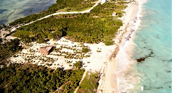 NEX-1989 - Terreno en Venta en Isla Blanca, CP 77400, Quintana Roo.