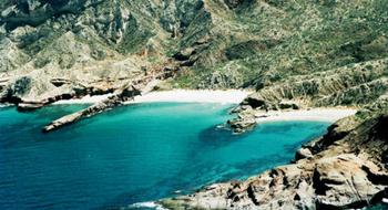 NEX-350 - Terreno en Venta en Bella Vista, CP 23050, Baja California Sur, con 1 m2 de construcción.