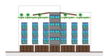 NEX-723 - Departamento en Venta en Pedregal de Santa Úrsula Xitla, CP 14438, Ciudad de México, con 2 recamaras, con 1 baño, con 97 m2 de construcción.