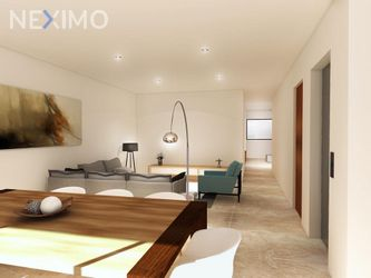 NEX-770 - Departamento en Venta, con 3 recamaras, con 3 baños, con 164 m2 de construcción en Del Valle Centro, CP 03100, Ciudad de México.
