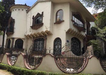 NEX-780 - Casa en Renta en Polanco III Sección, CP 11540, Ciudad de México, con 5 recamaras, con 5 baños, con 1226 m2 de construcción.